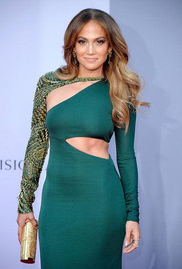 BAFTA- Jennifer Lopez