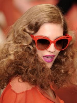 2011 Yaz Trend Saç Modelleri